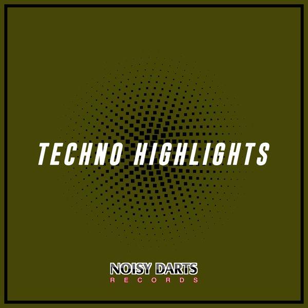 Various Artists - Techno Highlights