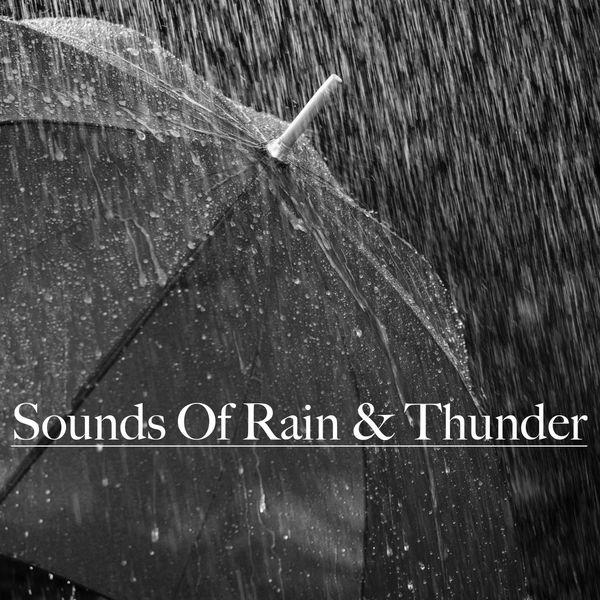 Nature Sounds - Sounds of Rain & Thunder