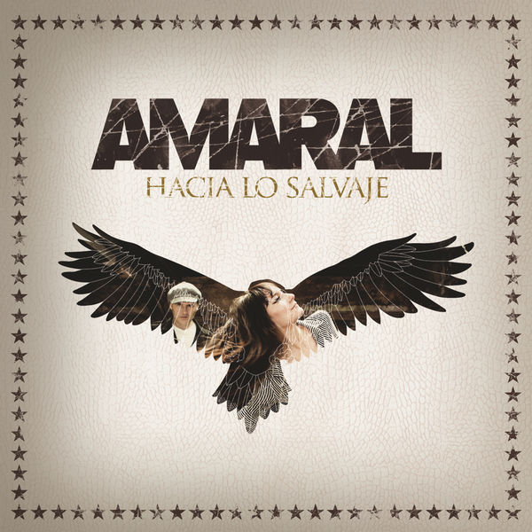 Amaral - Hacia Lo Salvaje (Deluxe Edition)