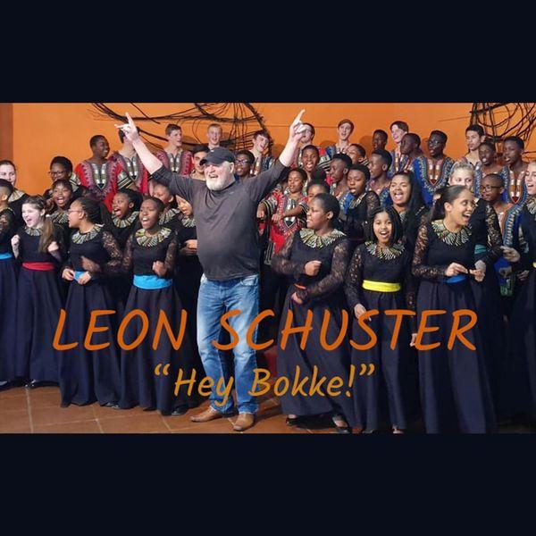 Leon Schuster - Hey Bokke!