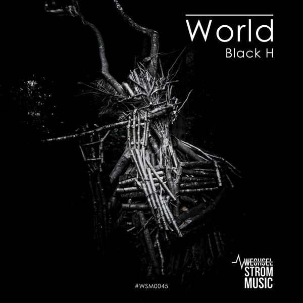 Black'H - World