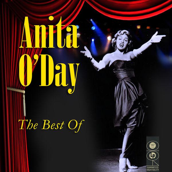 Anita O'Day - Best Of