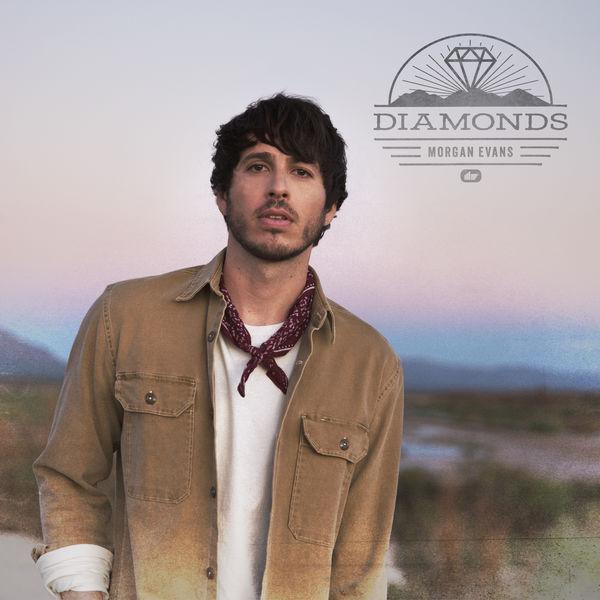 Morgan Evans - Diamonds