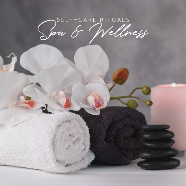 Odyssey for Relax Music Universe - Self-Care Rituals – Instrumental Spa & Wellness Music (Salt Cave Therapy, Aromatherapy, Massage, Home Relaxation)