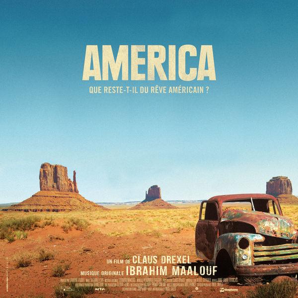Ibrahim Maalouf - America (Original Motion Picture Soundtrack)