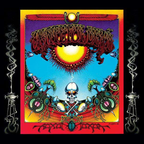 Grateful Dead - Aoxomoxoa (50th Anniversary Deluxe Edition)