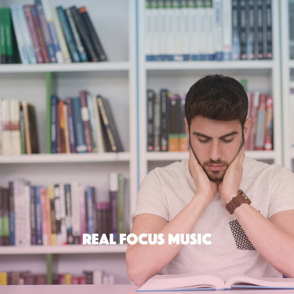 Real Focus Music | Studying Music Group – Download and listen to the
