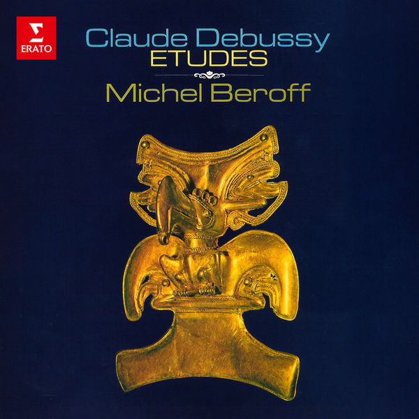 Michel Béroff - Debussy: Études