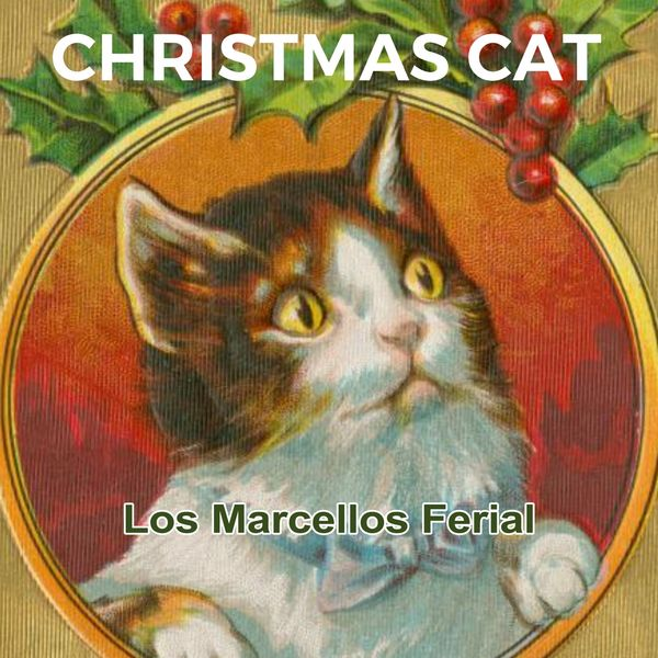 Burl Ives - Christmas Cat