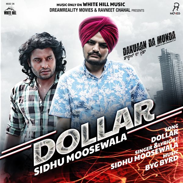 Russia Punjabi Song Download: Dollar (From Dakuaan Da Munda)