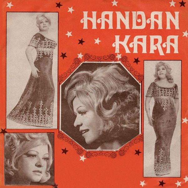 Handan Kara - Mini Long Play