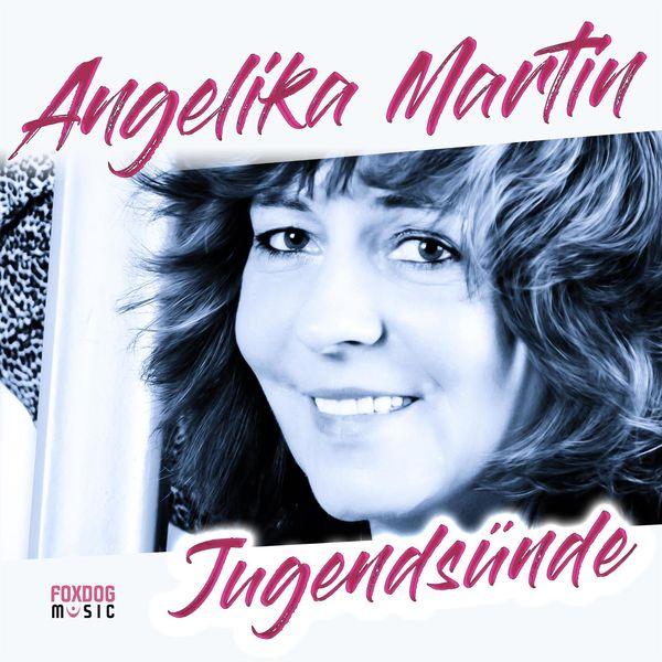 Angelika Martin - Jugendsünde