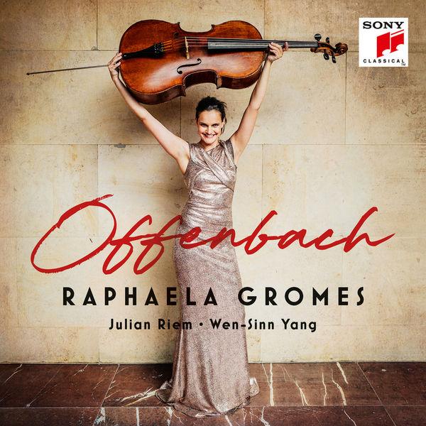 Raphaela Gromes - Les contes d'Hoffmann: Barcarolle (Arr. for 2 Cellos and Piano)