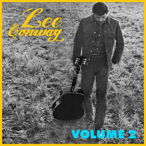 Lee Conway - Lee Conway, Vol. 2