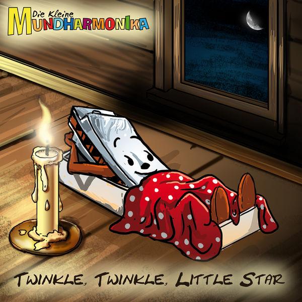 Die kleine Mundharmonika - Twinkle, Twinkle, Little Star