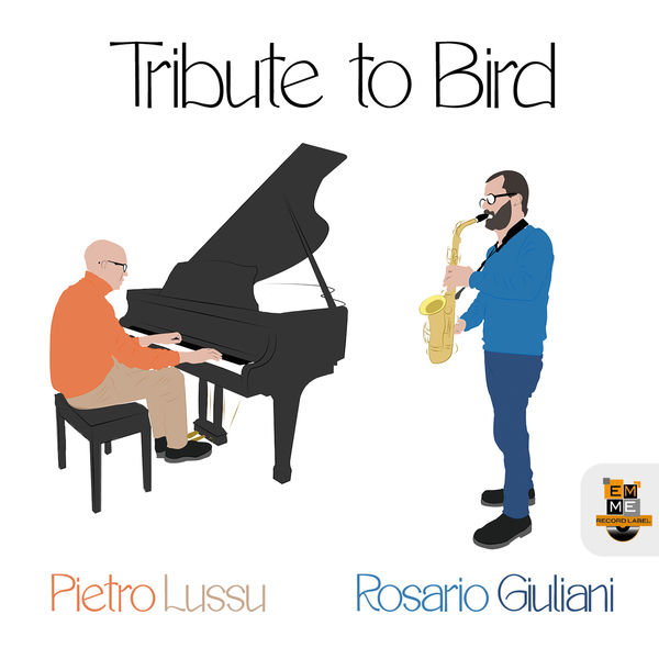 Rosario Giuliani - Tribute to Bird