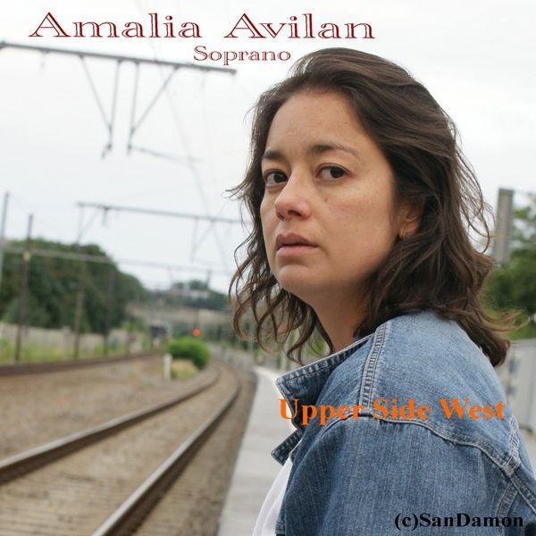 Amalia Avilan - Upper Side West