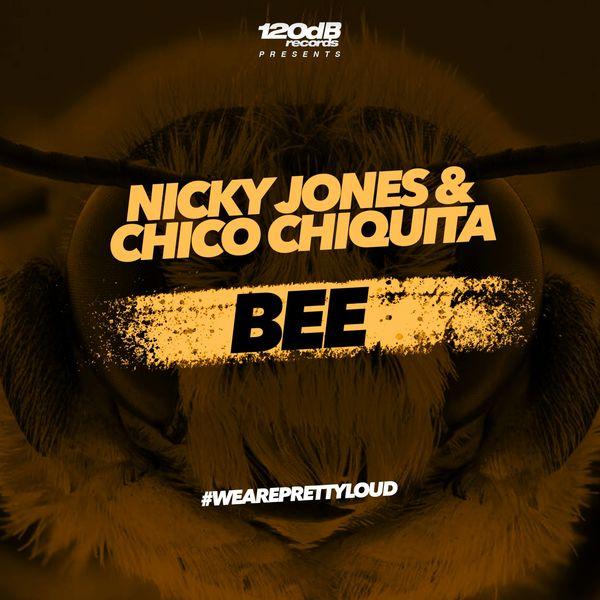 Nicky Jones & Chico Chiquita, Nicky Jones, Chico Chiquita - Bee
