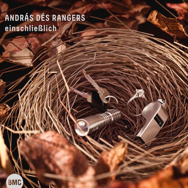 András Dés Rangers - Einschließlich