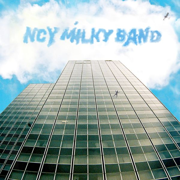 NCY Milky Band - Live at 111M