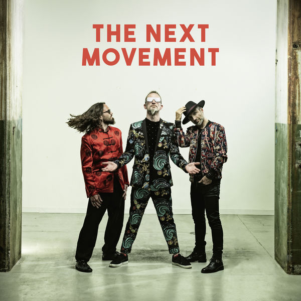 The Next Movement - The Next Movement