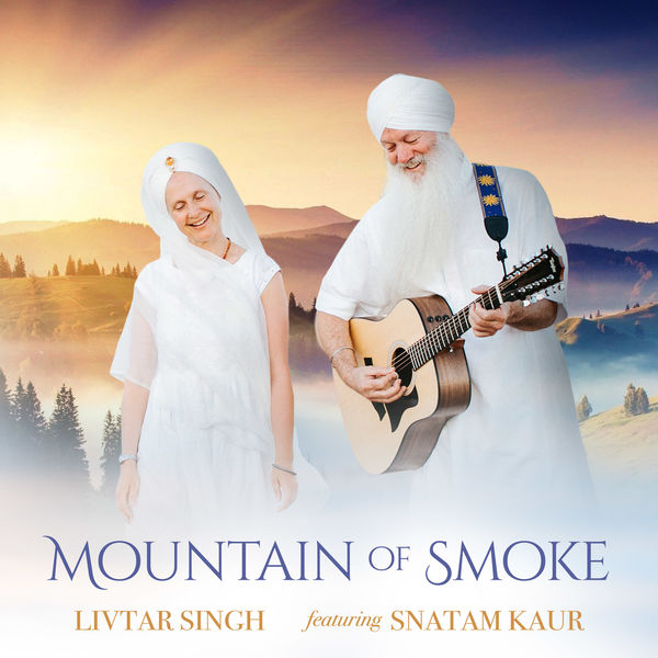 Livtar Singh - Mountain of Smoke