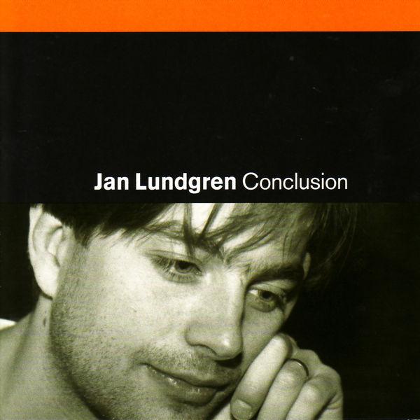 Jan Lundgren Conclusion