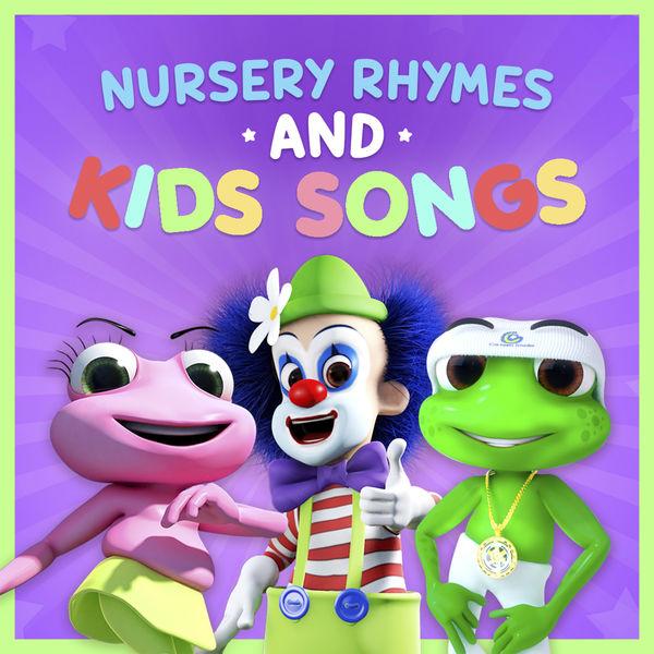 Cartoon Studio English - Nursery Rhymes and Kids Songs