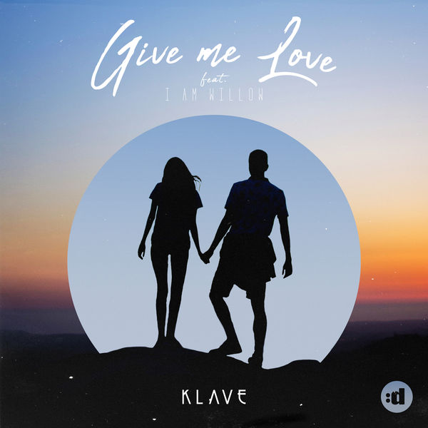 Give Me Love Klave Download And Listen To The Album Simple I Am In Love Images Download