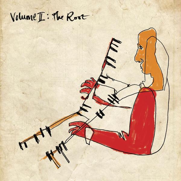 Sam Fribush - Sam Fribush Organ Trio, Vol. II: The Root