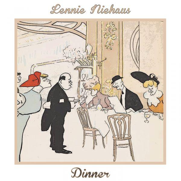 Lennie Niehaus - Dinner