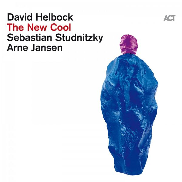 David Helbock - The New Cool