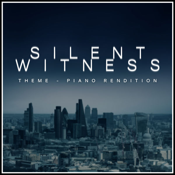 The Blue Notes - Silent Witness Theme