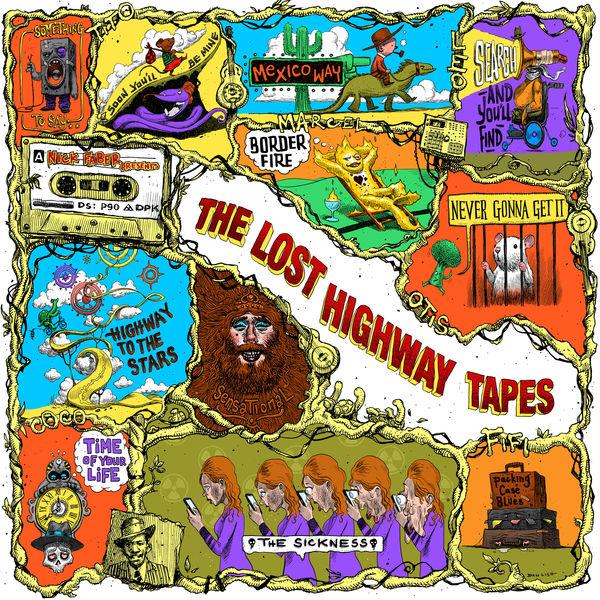 The Lost Highway Tapes - The Lost Highway Tapes