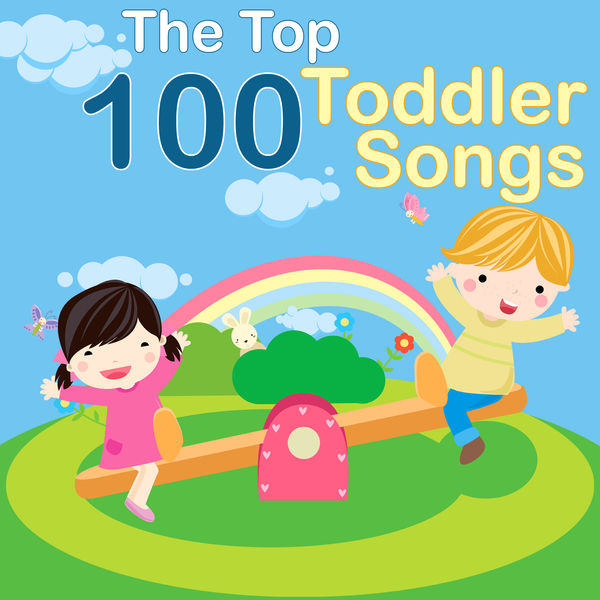 The Kiboomers - The Top 100 Toddler Songs