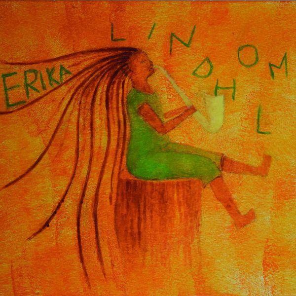 Erika Lindholm - Erika Lindholm