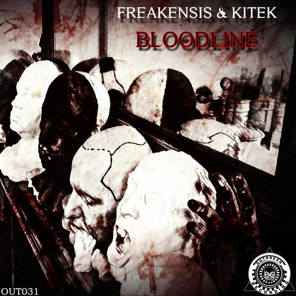 Freakensis - Bloodline