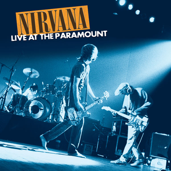 Nirvana|Live At The Paramount (Live)