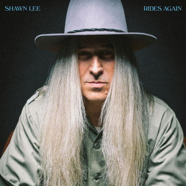 Shawn Lee - Rides Again