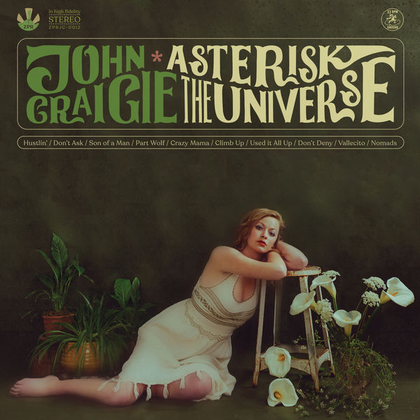 John Craigie - Asterisk the Universe