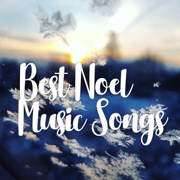 Various Artists - Best Noel Music Songs