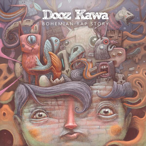 Dooz Kawa - Bohemian Rap Story