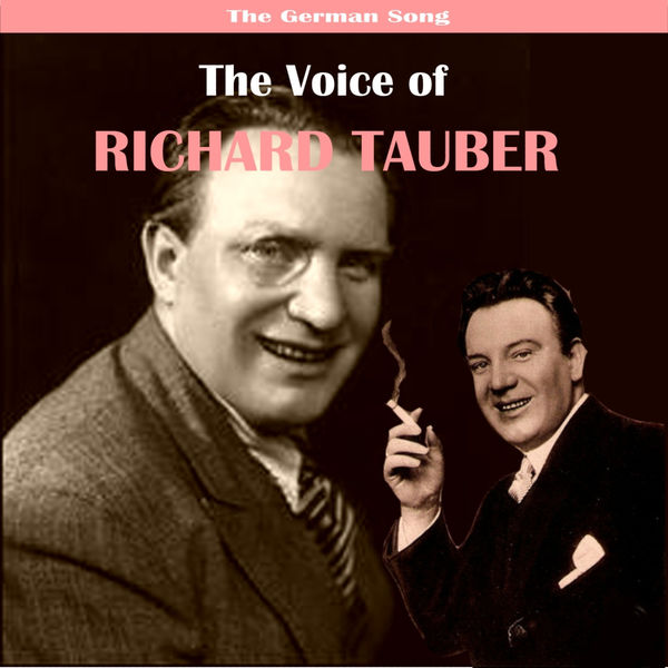 The Voices Stream German