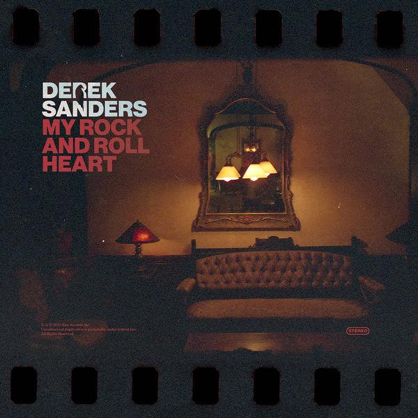 Derek Sanders - My Rock and Roll Heart