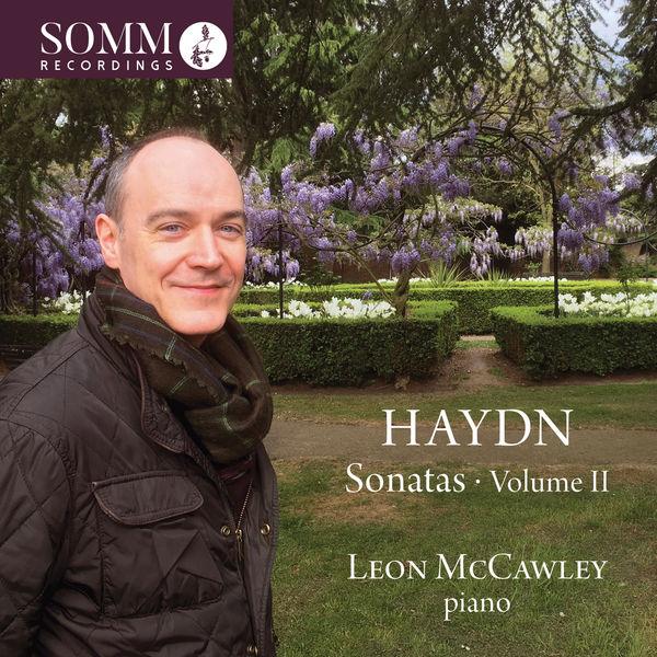 Leon McCawley - Haydn : Piano Sonatas, Vol. 2