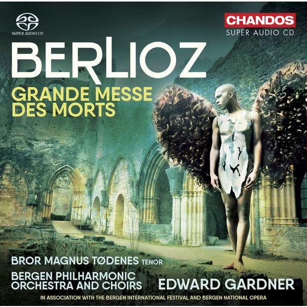 """Edward Gardner - Berlioz : Grande messe des morts, """"Requiem"""" (Live)"""