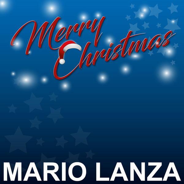 Mario Lanza - Merry Christmass