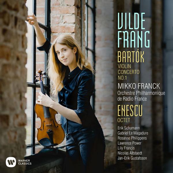 Vilde Frang - Bartók : Violin Concerto No. 1 - Enescu : Octet