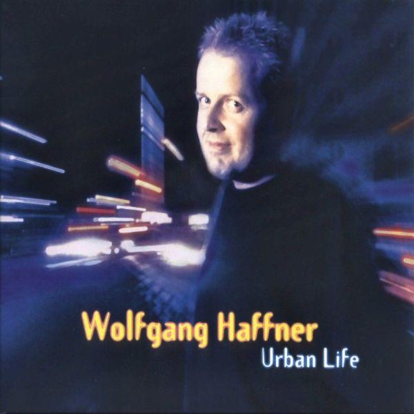 Wolfgang Haffner|Urban Life