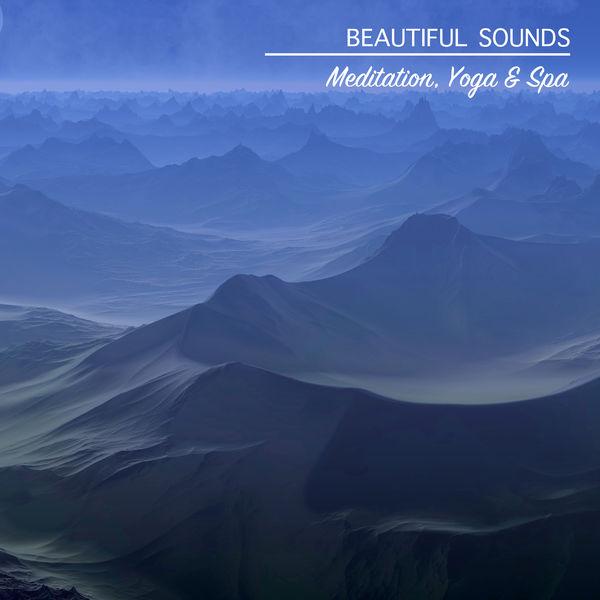 14 tranquil noises for chakra balancing | zen music garden.